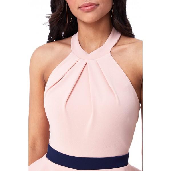 Ολόσωμη φόρμα colorblock ΝΟΥΜΕΡΟ M-UK10